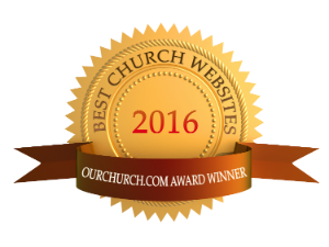 Congrats First United Methodist Church Middletown, OH – Best Church Websites Award Winner!