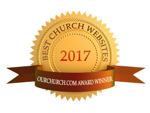 best church websites award
