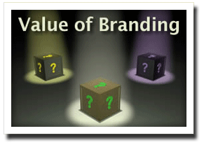 Corporate Branding Strategies and Brand Marketing Solutions