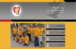 Custom Web Design Portfolio - Immanuel Lutheran School in Brandon, FL