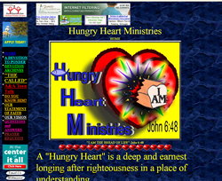 Hungry Heart Ministries