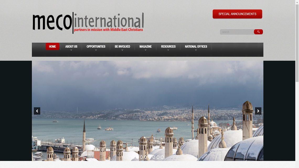 MECO International