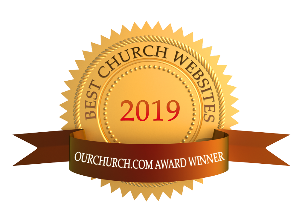 Congrats Temple Terrace Community Church, Temple Terrace, FL – Best Church Websites Award Winner!