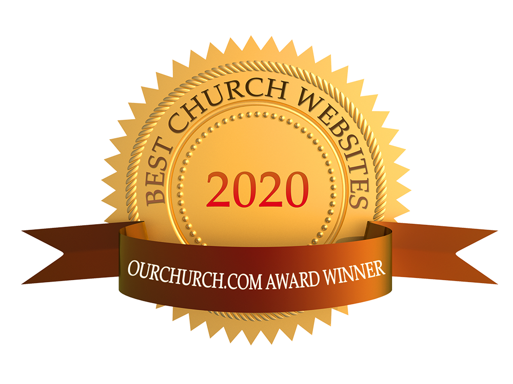 Congrats The Rock Church of God by Faith, Tampa, FL – Best Church Websites Award Winner!