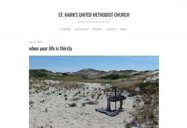 St-Mark's-United-Methodist-Church-midland-texas