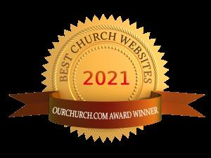 best church websites award