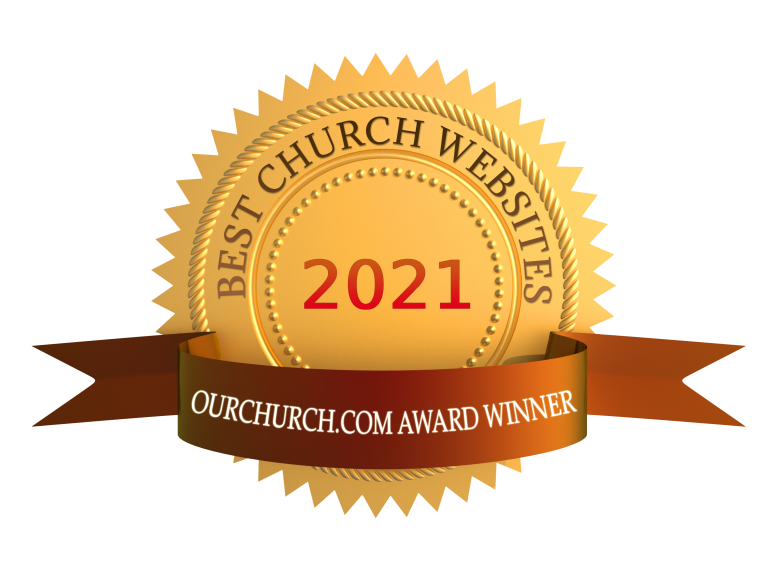 Congrats Living Word Lutheran Church, Orland Park, IL – Best Church Websites Award Winner!