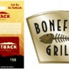 Get a $50 Bonefish/Outback Gift Card