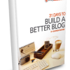 Join Us and Become a Better Blogger in 31 Days