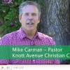 Knott Avenue Christian Church Talks About Web Design and SEO