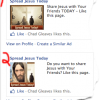 "How I added 1188 Facebook Fans to ""Spread Jesus Today"" in 1 Week!"