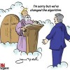 SEO Humor – If Google Ran Heaven
