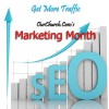 Learn How to Boost Your Site in the Search Engines During Marketing Month