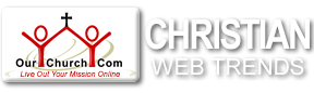 Christian Web Trends Blog
