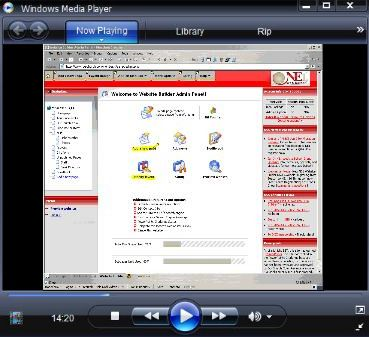 webinar screenshot, webinar video