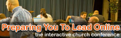 Interactive Church Conference