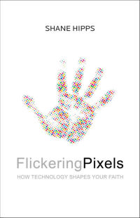 Flickering Pixels by Shane Hipps