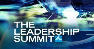 Willow Creek Leadership Summit
