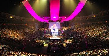 Catalyst Conference in Atlanta