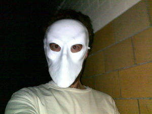 ghost-mask