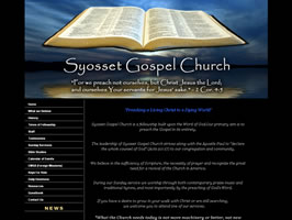 Syosset Gospel Church