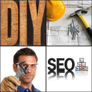 diy seo: do-it-yourself search engine optimization