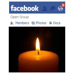 occupy advent facebook group