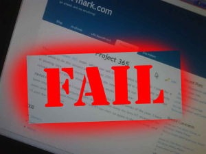 10 reasons blogs fail