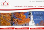 OurChurch.Com Web Design, hosting, SEO services