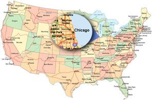USA-Map-Chicago-Focus