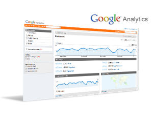 google analytics for churches