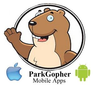 ParkGopher Mobile Apps