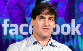 facebook Mark Cuban