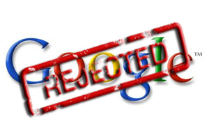 Google-rejected
