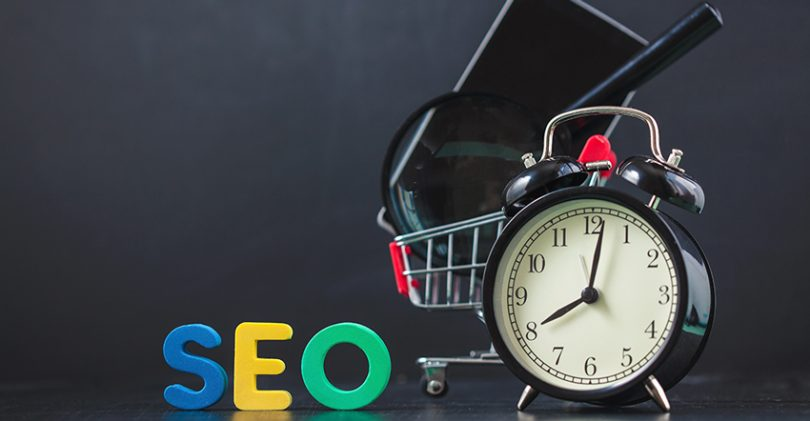Local SEO services and strategies