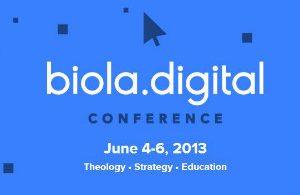 biola digital conference