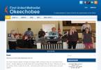 First United Methodist Church - Okeechobee, Florida
