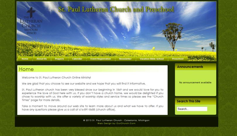 St_Paul_Lutheran