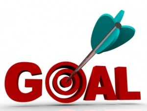 goal-setting examples and ideas