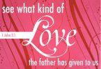 valentines day church social media