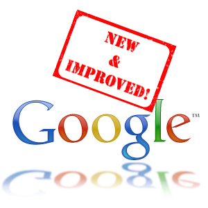 google-new-and-improved