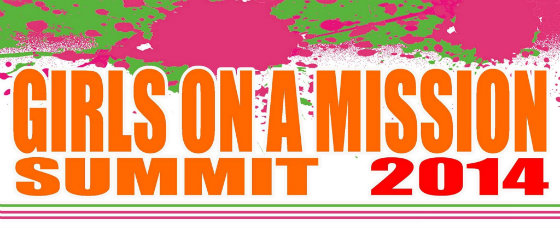 Girls-on-a-mission online summit