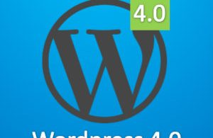 what does wordpress 4.0 mean for you?