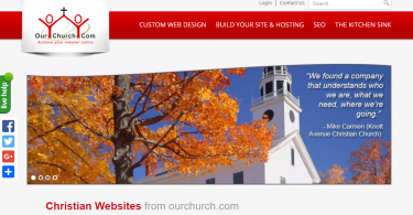 OCC's new mobile-friendly, responsive website