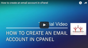 cPanel video tutorials
