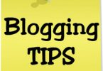 best-blogging-tips
