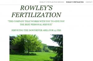 rowleysfertilization