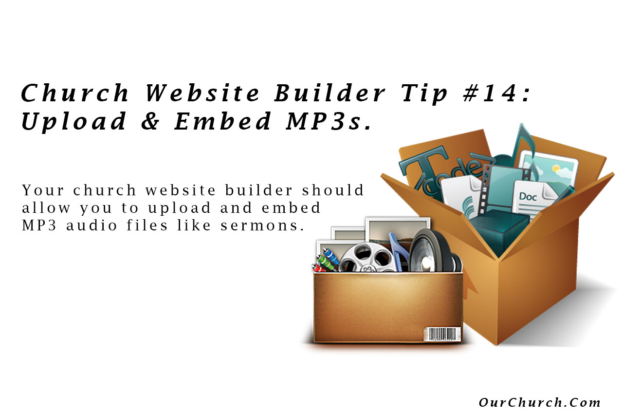 Church-Website-Builder-Tip-14-upload-embed-mp3s