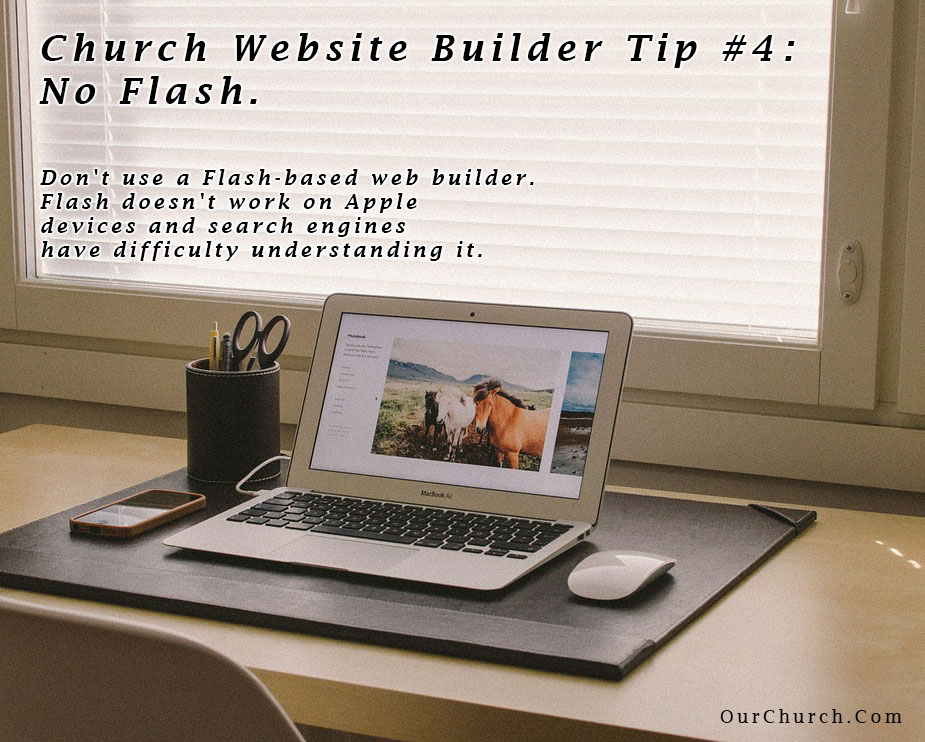 Church-Website-Builder-Tip-4-no-flash