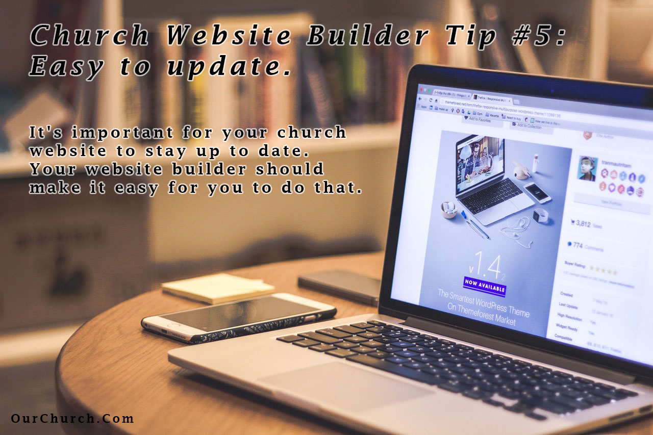 Church-Website-Builder-Tip-5-easy-to-update